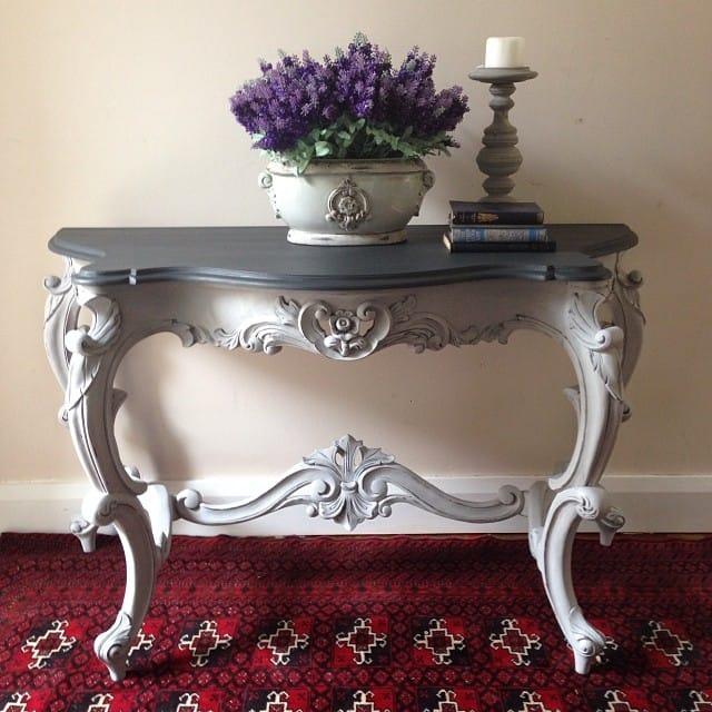 french table http://www.lilyfieldlife.com/