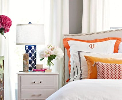 Design Share – Throw Pillows