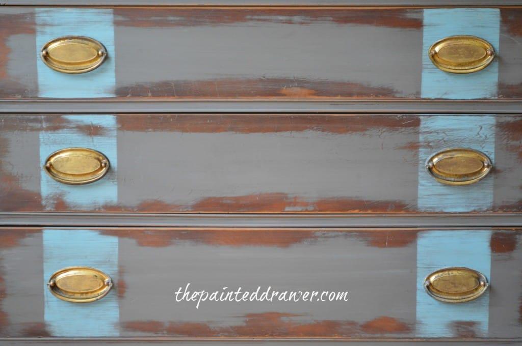 Painted Dresser www.thepainteddrawer.com