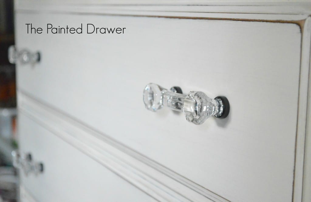 D.Lawless Hardware www.thepainteddrawer.com
