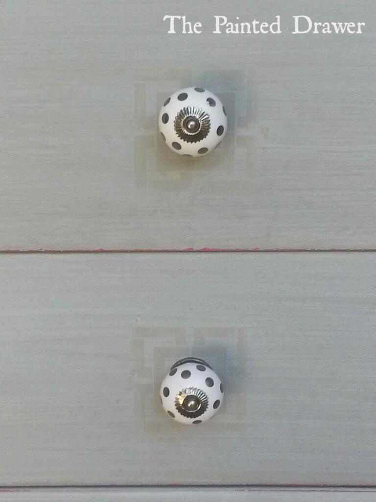 Formica Transforation www.thepainteddrawer.com