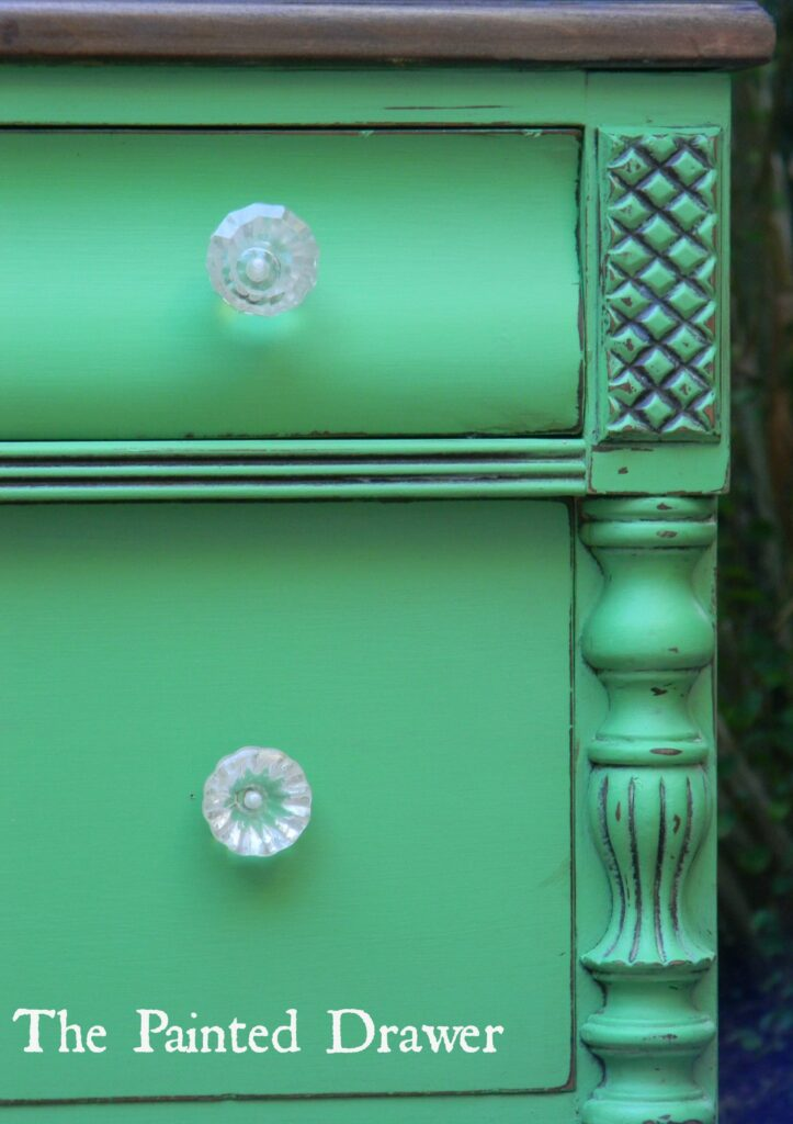 Paint Color Series Annie Sloan Chalk Paint