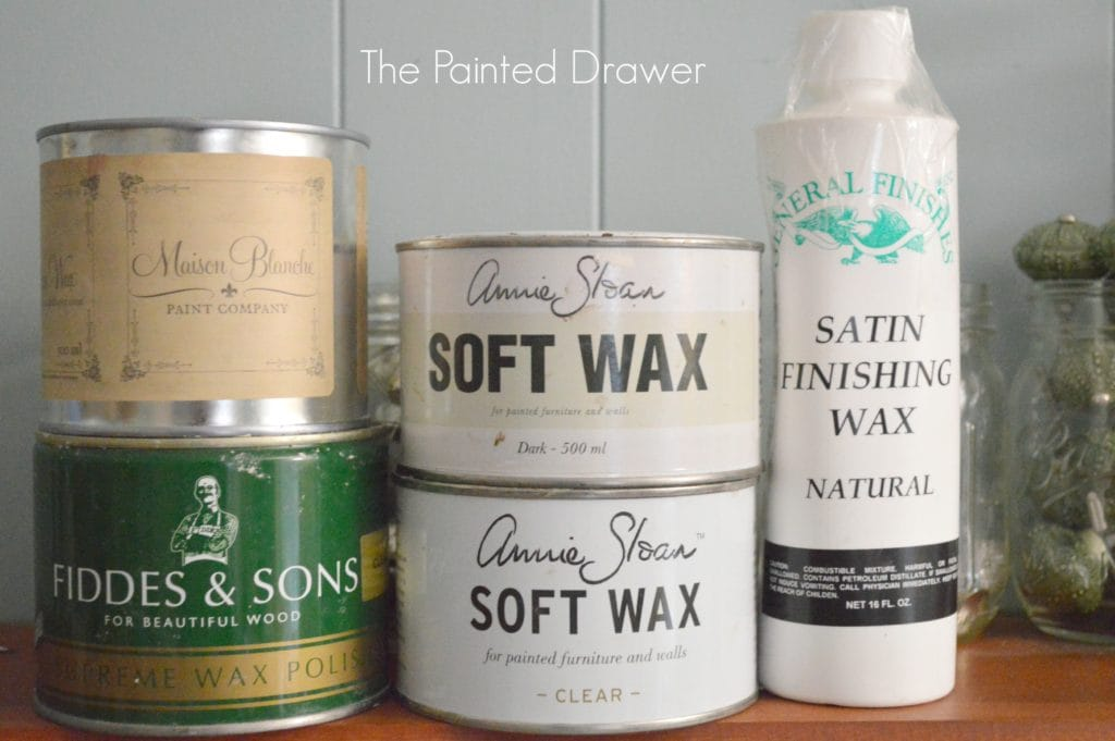 All About Waxes – My Tips and Tricks