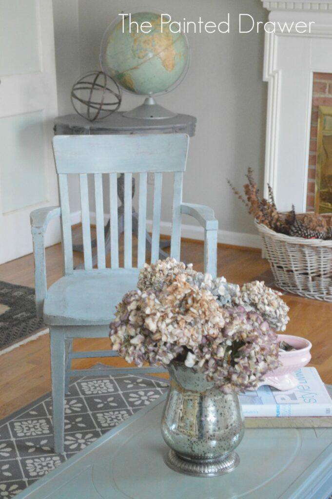 A Heywood-Wakefield Vintage Chair