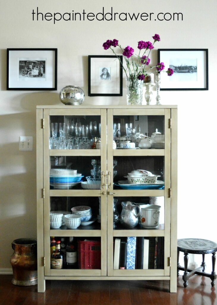 Decorating on a Thrift Store Dime – Laurel's Home