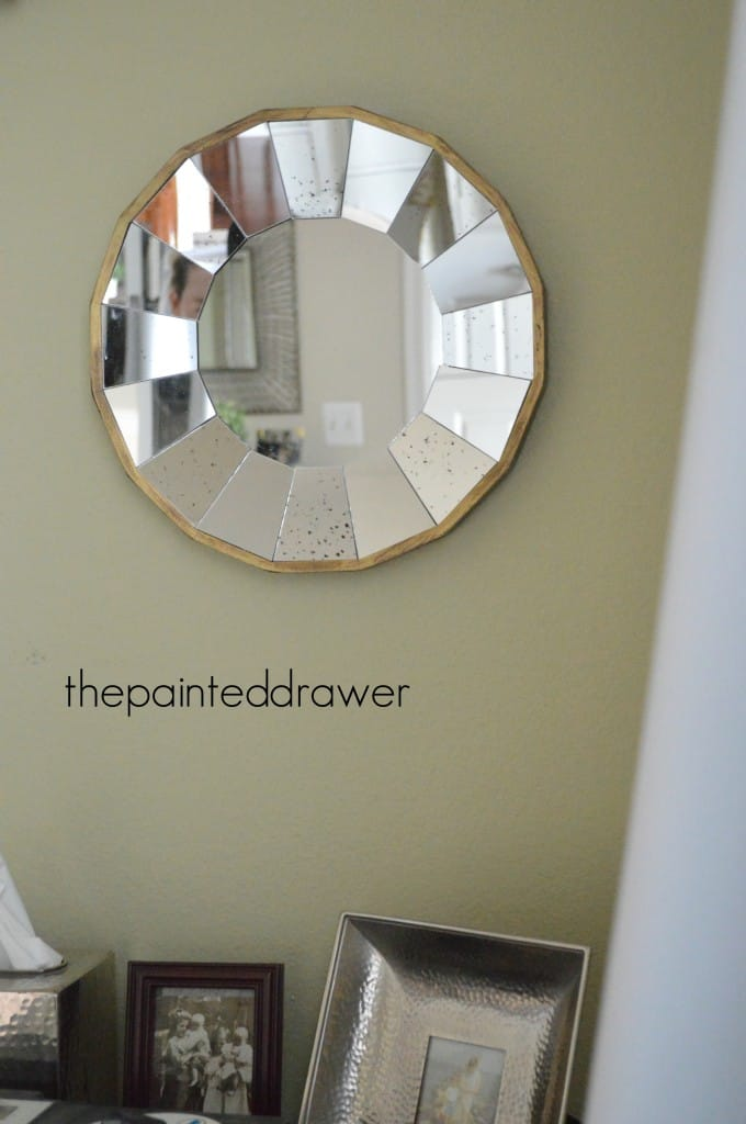 Thrift Store Scores www.thepainteddrawer.com