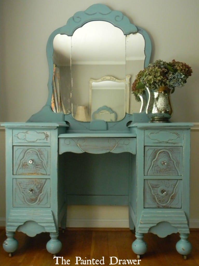 Provence Vanity