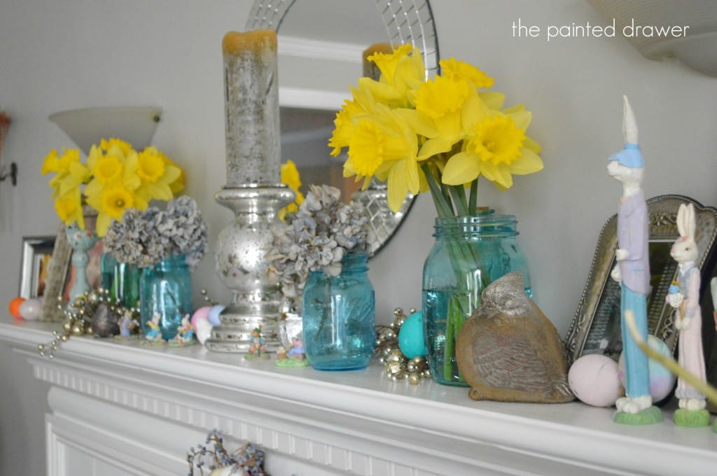 Spring Mantel2