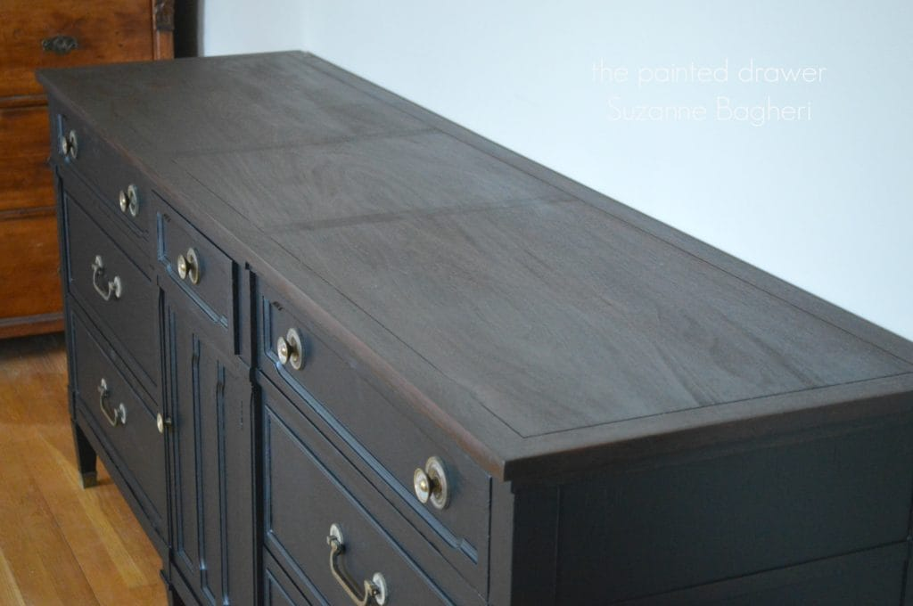 Drexel Triune Dresser7