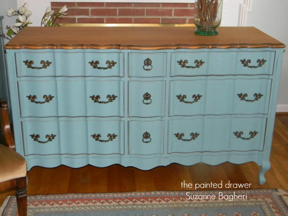 Provence French Dresser