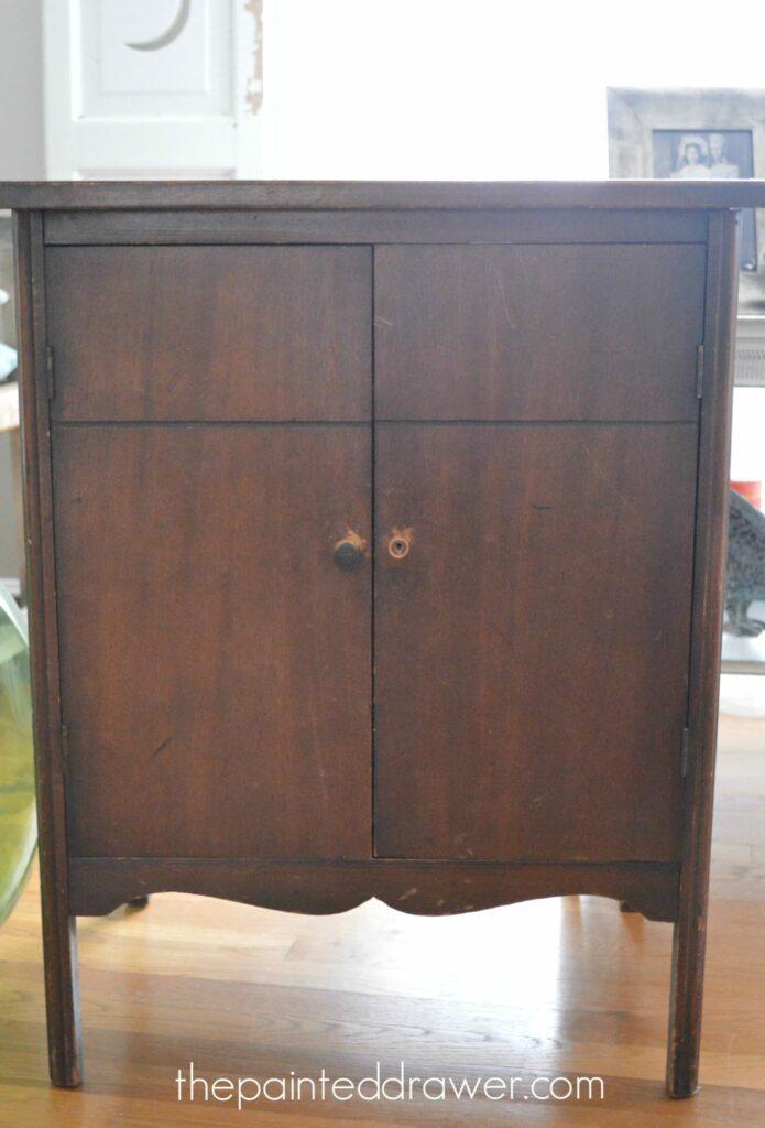 Record Cabinet2