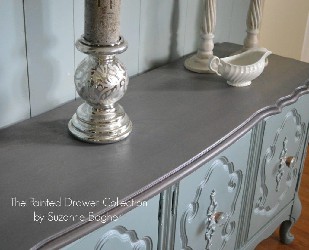Vintage Bassett Cabinet2