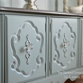 Vintage Bassett Cabinet3