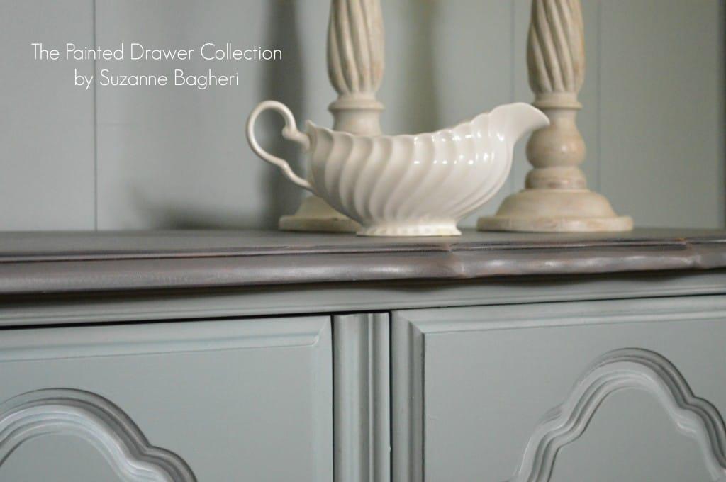 Vintage Bassett Cabinet5