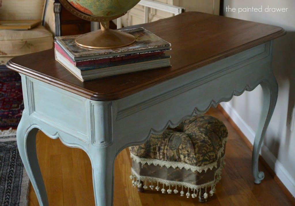 Blue Desk 3