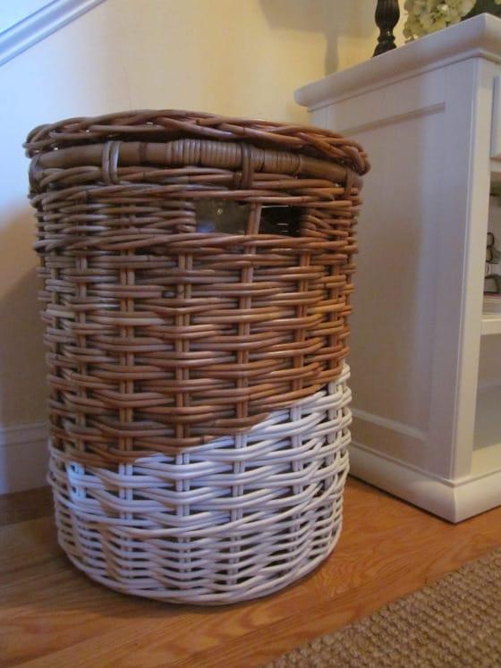 EntriWP basket