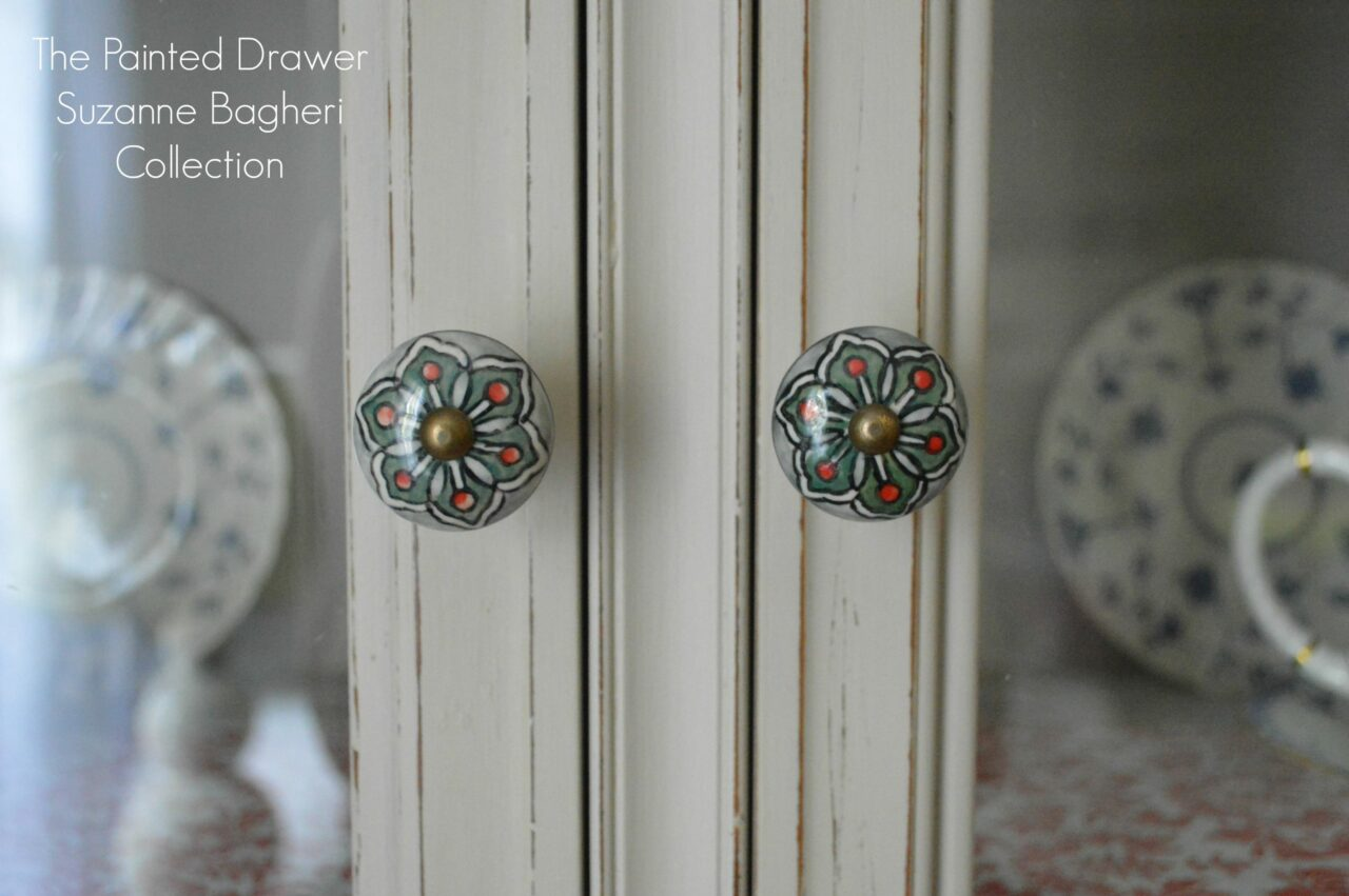 Greige Farmhouse Cabinet Pulls The Painted Drawer