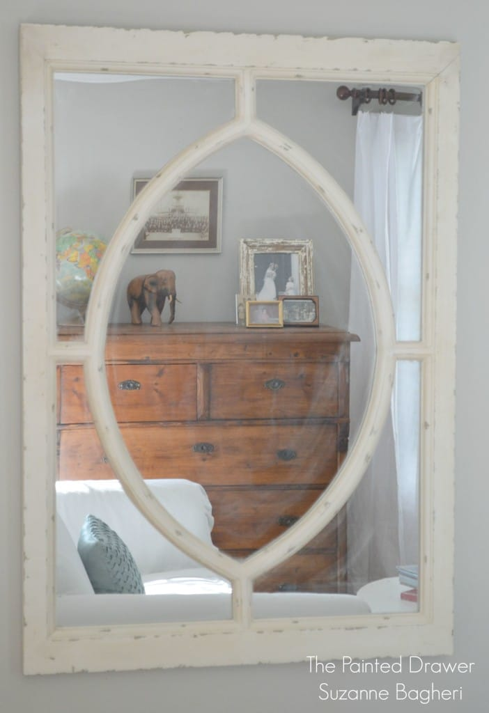 Pottery Barn mirror