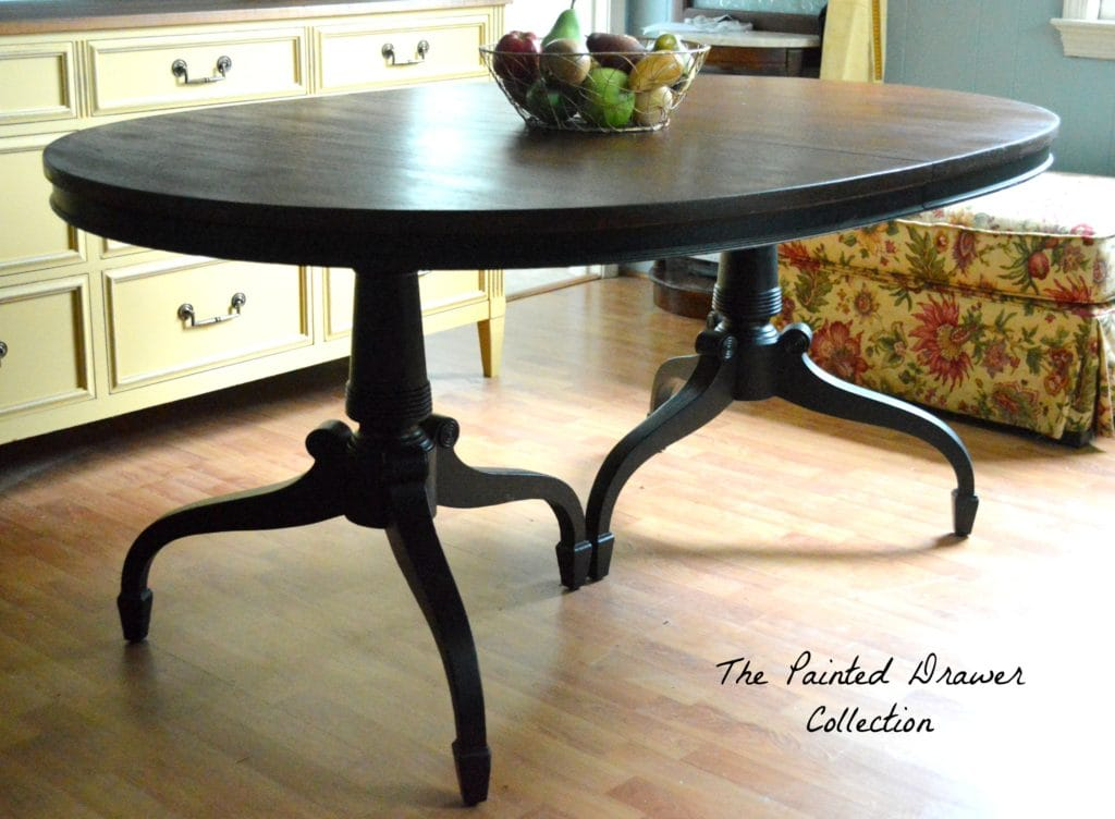 Dining Room Table 20
