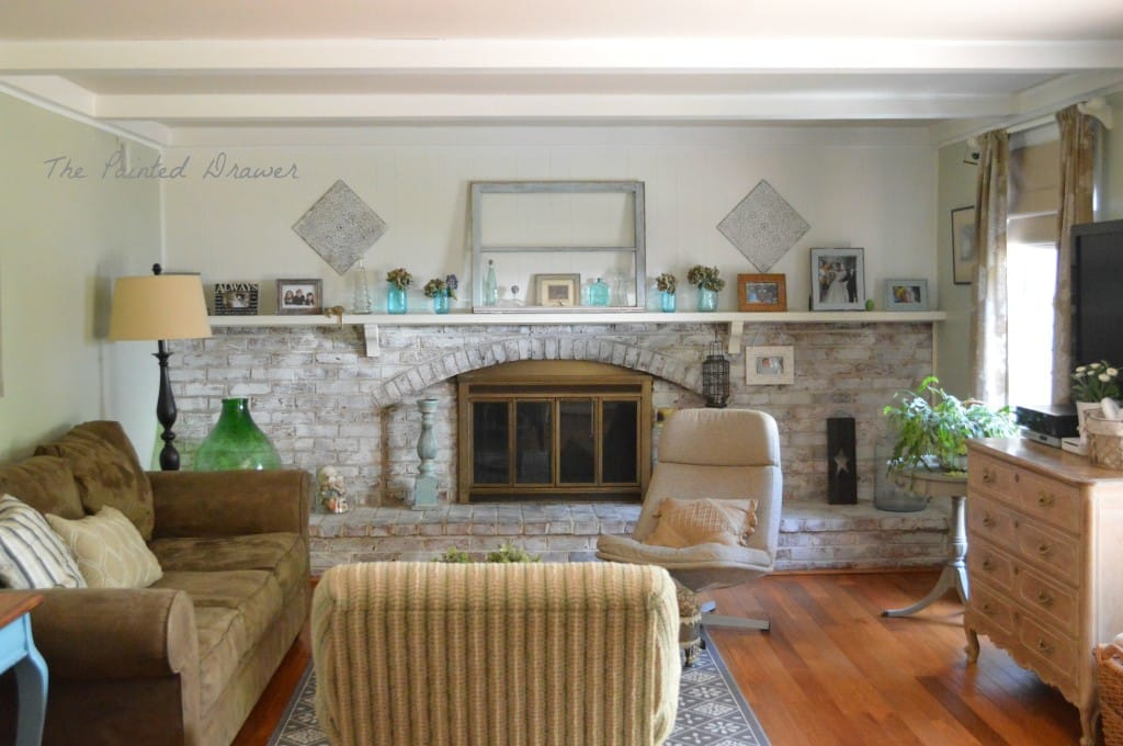 Guilford Green Family Room