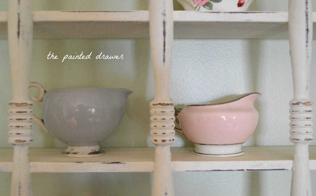 cottage shelf