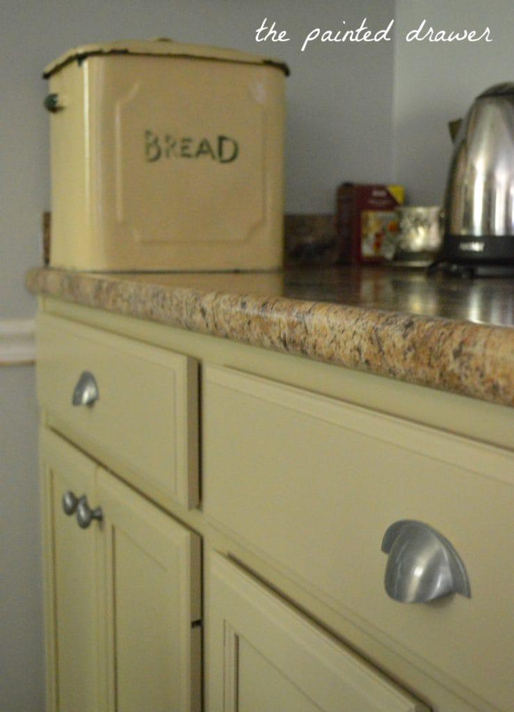 cottage kitchen in Millstone