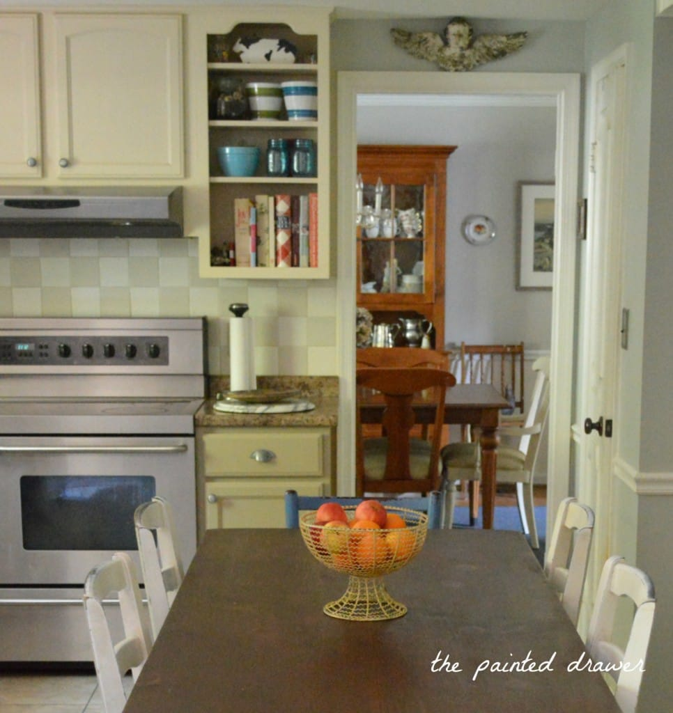 General Finishes Millstone Kitchen Cabinets7