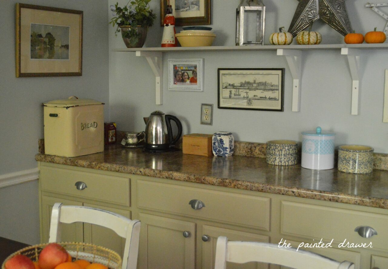 General Finishes Millstone Kitchen Cabinets7 Pumpkins General Finishes  Millstone Kitchen Cabinets8 General Finishes Millstone Kitchen Cabinets ...