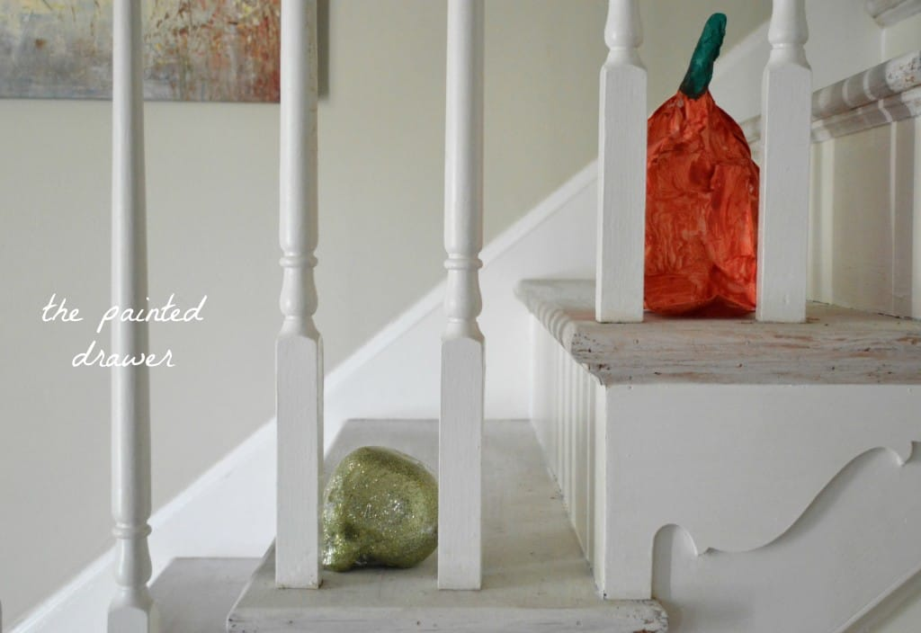 Painted Stairs10