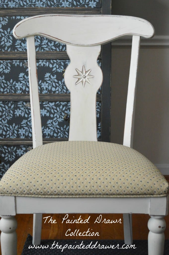 How to Apply Annie Sloan Wax (Clear and Dark) over Chalk Paint – Video Tutorial