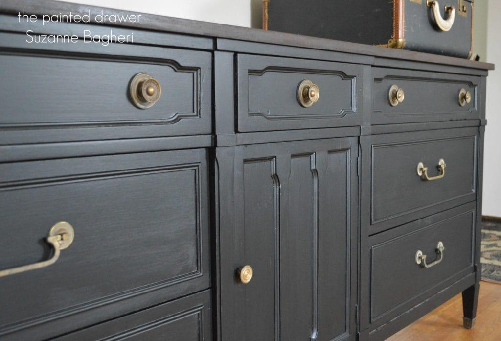 Drexel Triune Dresser4