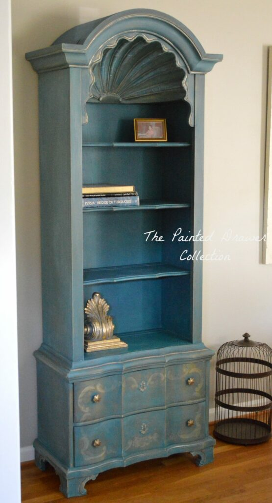 Shell Cabinet11