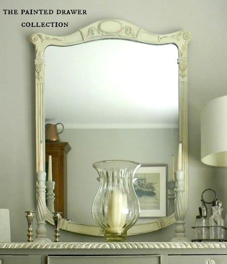 Hidden Mirrors