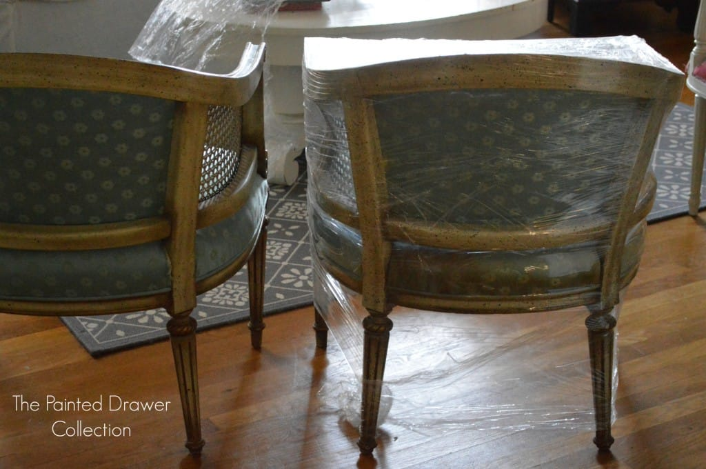 French Chair7
