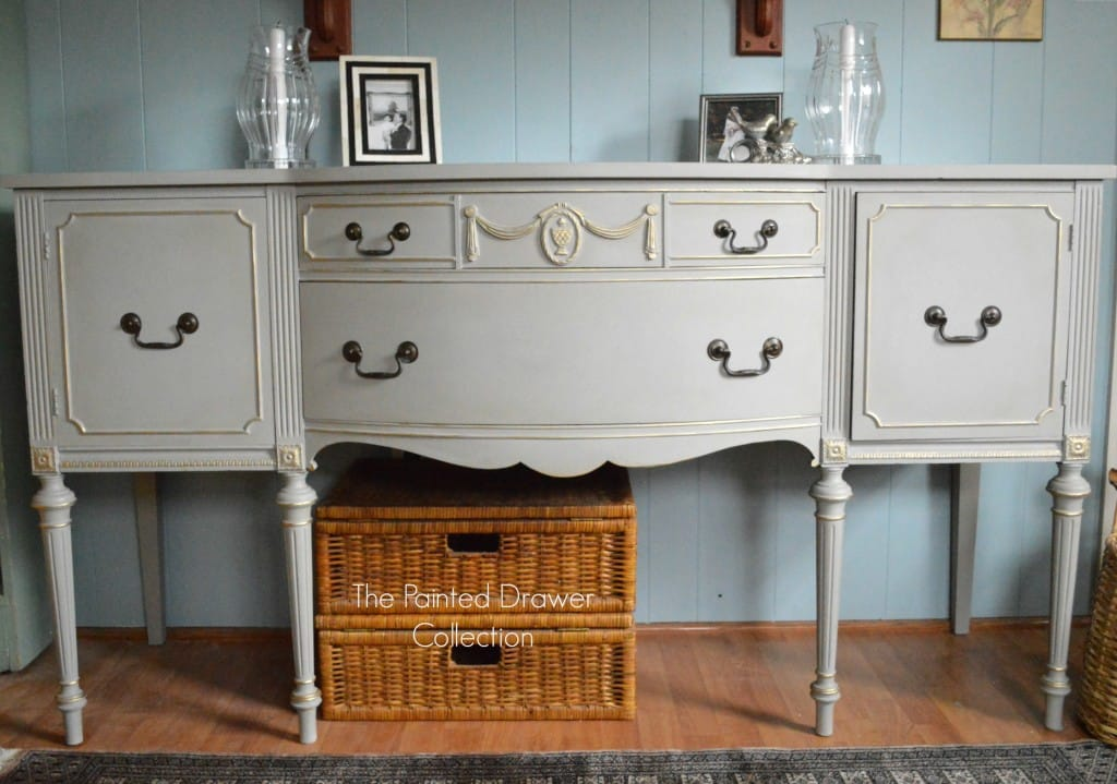 French Sideboard12