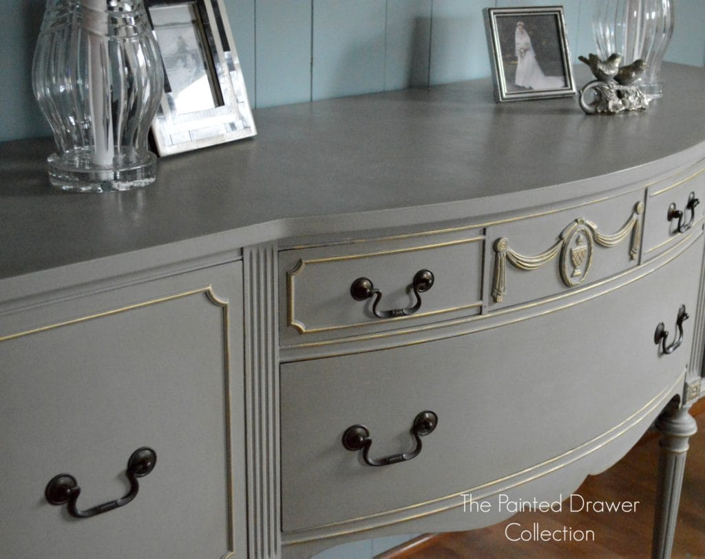 French Sideboard17