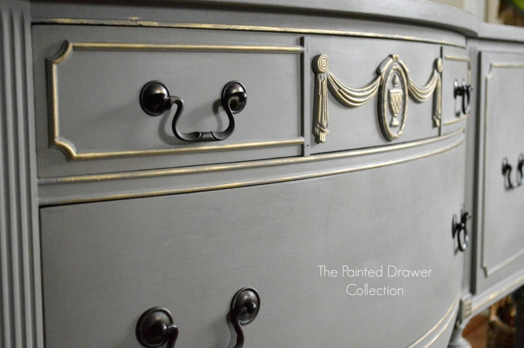 French Sideboard2