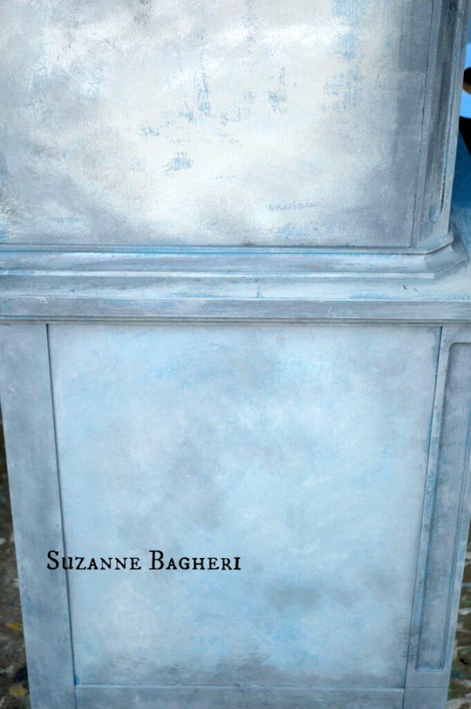 Annie Sloan Chalk Paint Laminate Kitchen
