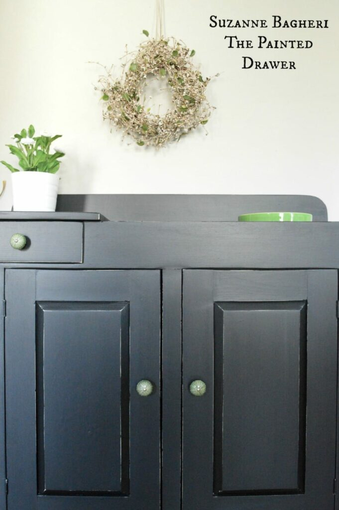 Farmhouse Dry Sink