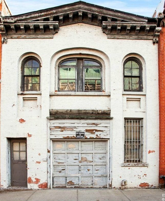 Brooklyn Carriage House