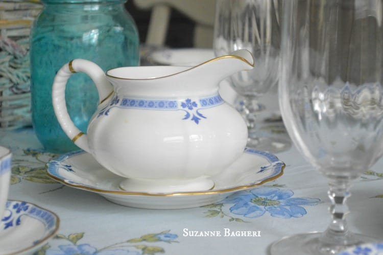 Royal Crown Derby Grenville China, dining room china
