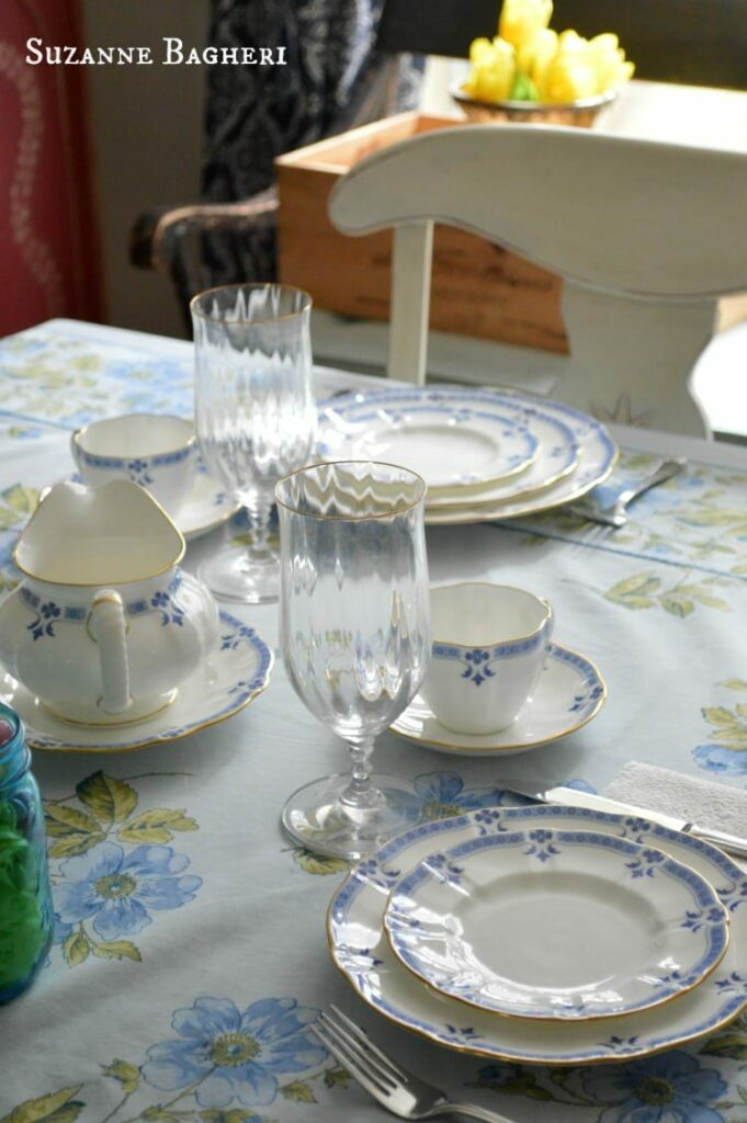 Royal Crown Derby Grenville Dining Room China