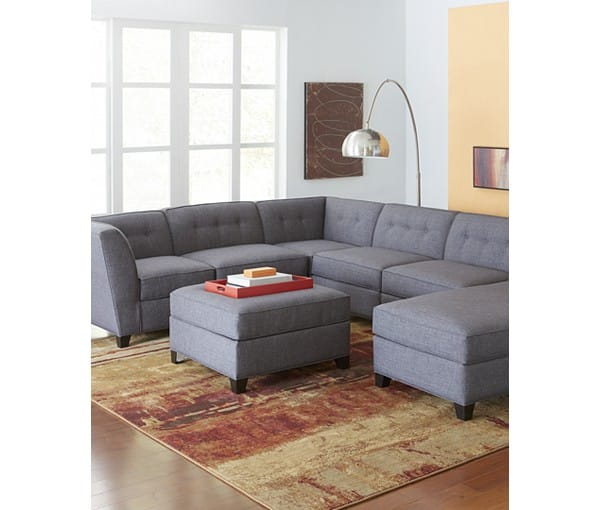 sectional from macys