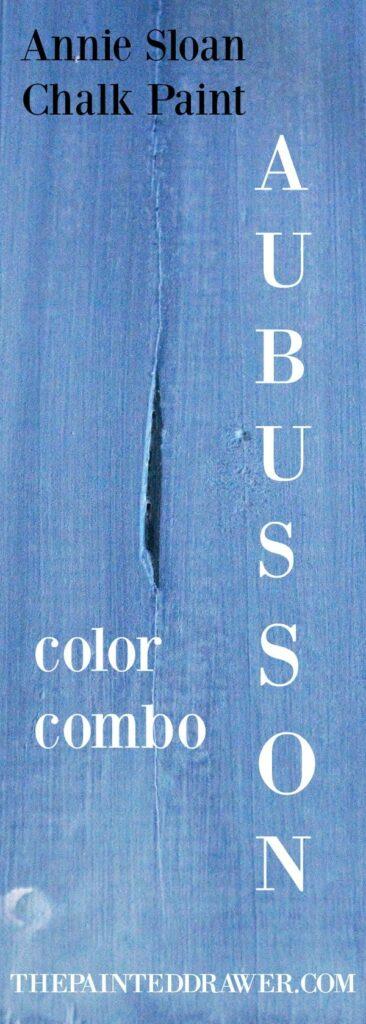 Aubusson Paint Combo