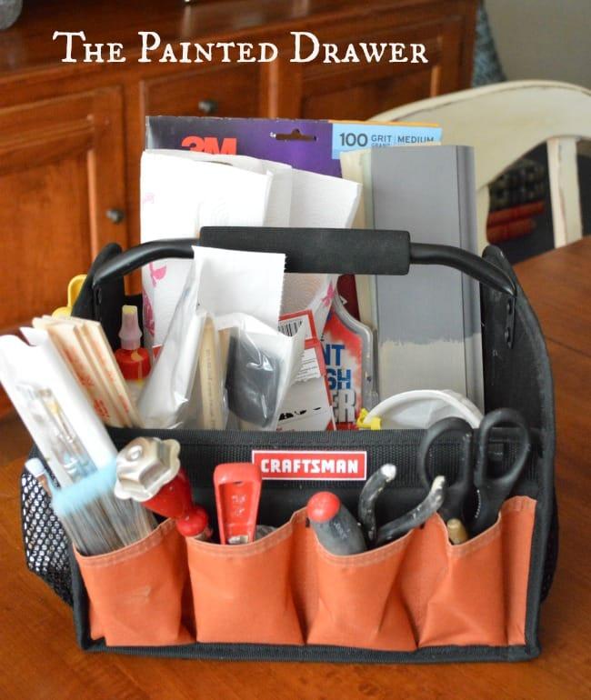 Craftsmen Utility Bag