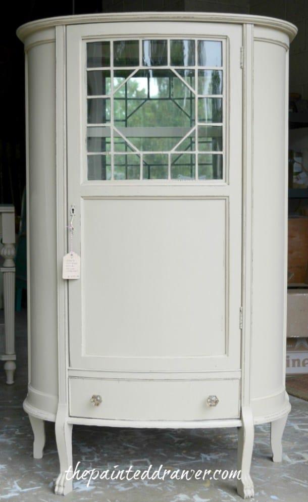 Millstone Cottage Cabinet