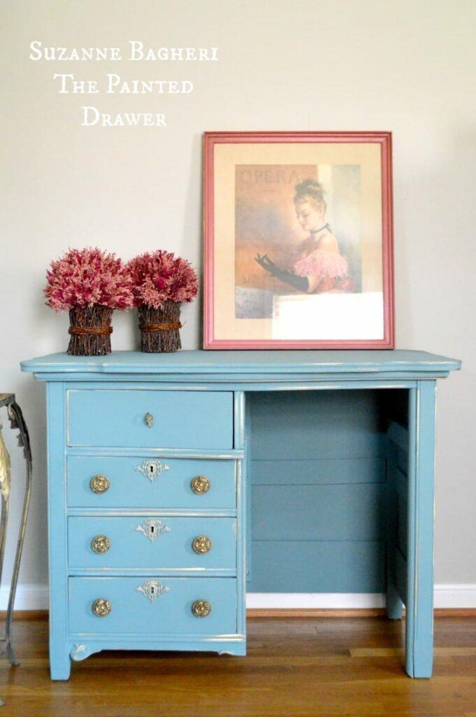 Original Elegance – Fab Furniture Flippin' Contest