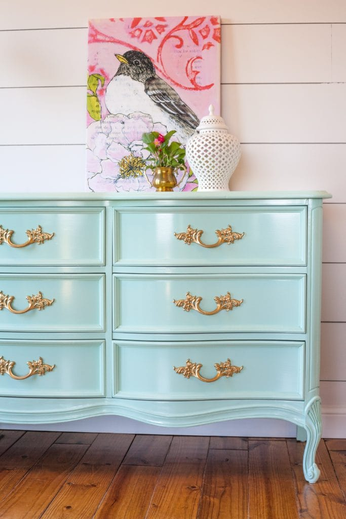 Painted, The Painted Drawer Link Party