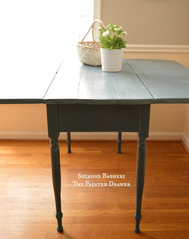 Farmhouse Table extended