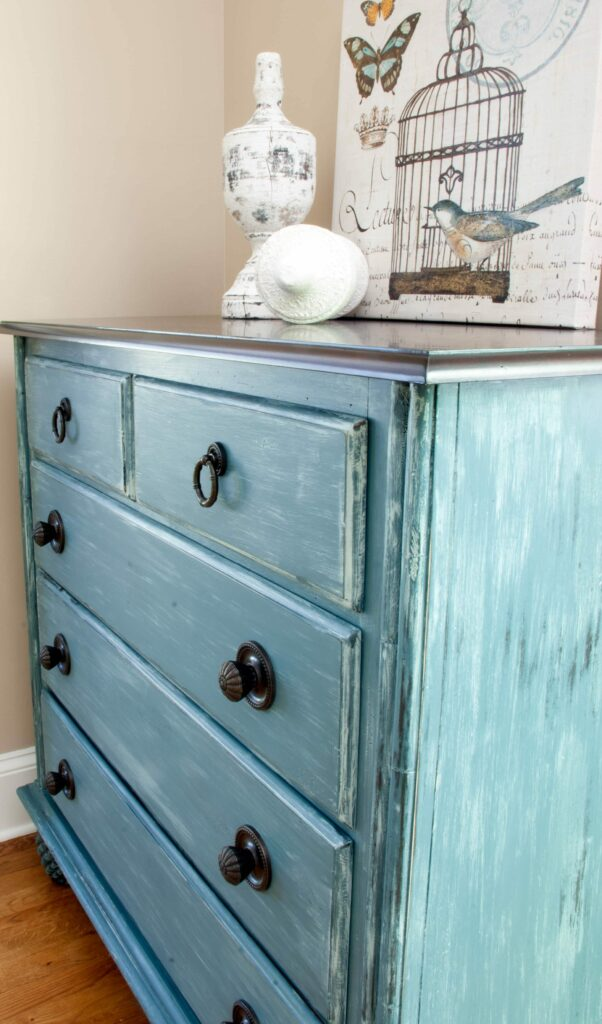 The Painted Drawer Link Party 52